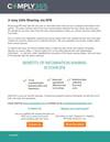 2-way Info Sharing via EFB