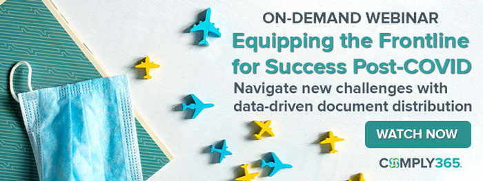 On-Demand Webinar: Equipping the Frontline for Success Post-COVID
