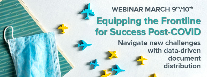 Register Now for Webinar: Equipping the Frontline for Success Post-COVID